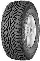 205/80 R16 104T TL XL FR CrossContact AT  CONTINENTAL