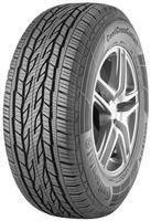 225/75 R16 104S FR ContiCrossContact LX 2  CONTINENTAL