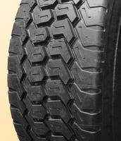 385/65 R22,5 SSY (Michelin) PROTEKTOR PRAHA