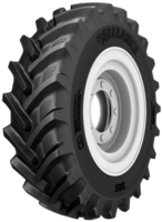 11,2-24 10PR 125A2/119A8 FORESTRY 356 TL  ALLIANCE