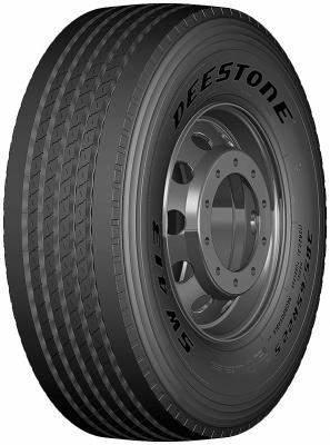 385/65 R22,5 158L (160K) TL SW 413 M+S  DEESTONE