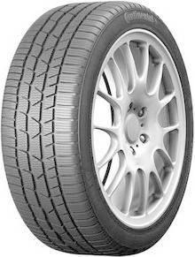 235/40 R19 92V FR ContiWinterContact TS 830 P N0  CONTINENTAL
