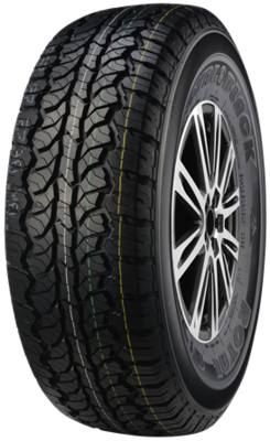 205 R16 110S ROYAL A/T ROYAL BLACK