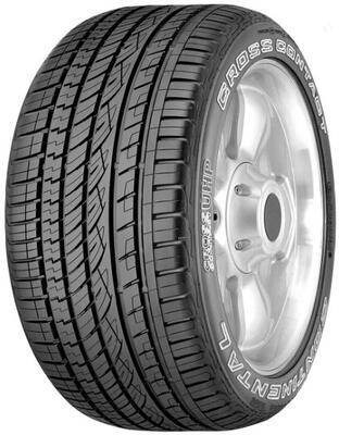 275/35 ZR22 (104Y) XL FR CrossContact UHP  CONTINENTAL