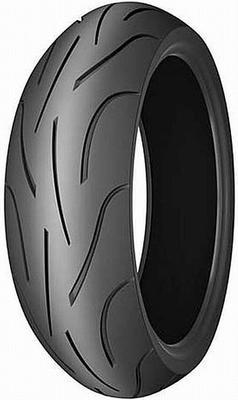 190/50 ZR17 M/C (73W) PILOT POWER R TL  MICHELIN