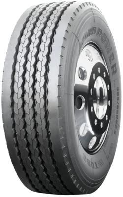 385/65 R22,5 160K/158L WTR 69 TL  WINDPOWER