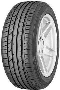 215/60 R16 95H TL ContiPremiumContact 2  CONTINENTAL