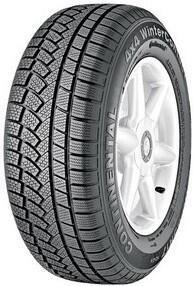 255/55 R18 105H FR 4x4WINTERCONTACT * CONTINENTAL