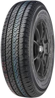 195/75 R16 C 107/105R ROYAL COMMERCIAL ROYAL BLACK