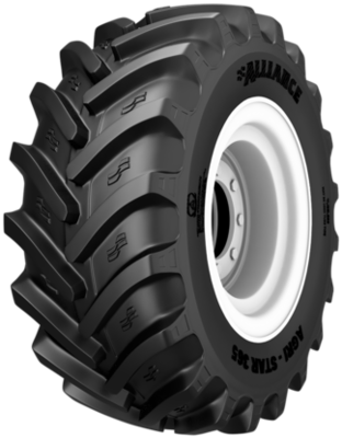 480/65 R24 140 D TL AGRISTAR 365 Alliance