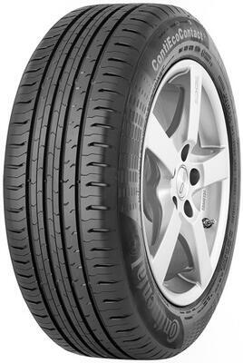 185/65 R15 92T XL ContiEcoContact 5  CONTINENTAL
