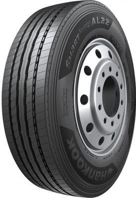 315/80 R22,5 156/150L AL22 Smart Touring M+S  HANKOOK