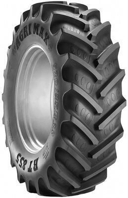 520/85 R42 167A8/167B AGRIMAX RT 855 TL  BKT