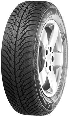 165/70 R14 81T TL MP54 Sibir Snow  MATADOR - 1