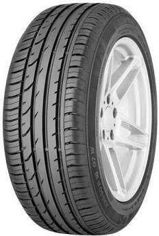 215/55 R18 95H ContiPremiumContact 2 #  CONTINENTAL