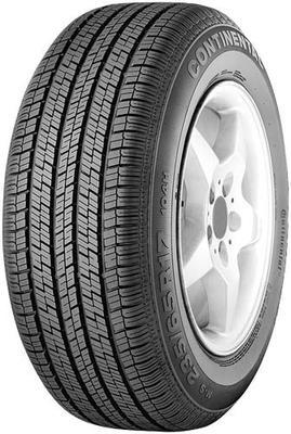 255/60 R17 106H 4X4 CONTACT  CONTINENTAL