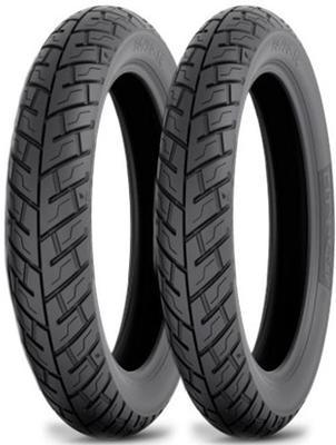 90/90-14 M/C 52P REINF CITY PRO TT  MICHELIN