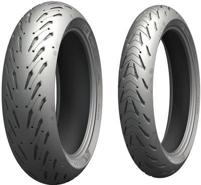 190/50 ZR17 M/C (73W) ROAD 5 R TL  MICHELIN