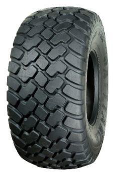 500/60 R22,5 155D 390 STEEL BELTED TL  ALLIANCE