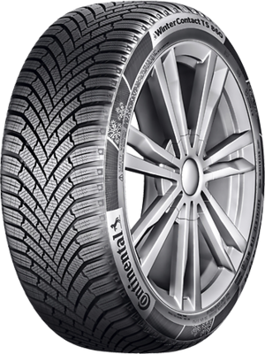 195/60 R15 88T WinterContact TS 860  CONTINENTAL