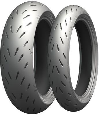 190/50 ZR17 M/C (73W) POWER RS R TL  MICHELIN