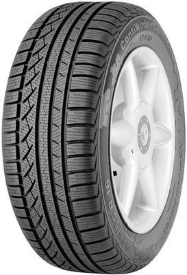 205/60 R16 92H TL ML ContiWinterContact TS810 M0  CONTINENTAL