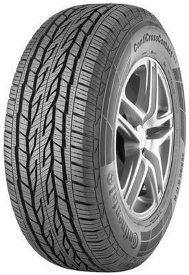 255/60 R17 106H FR ContiCrossContact LX 2  CONTINENTAL