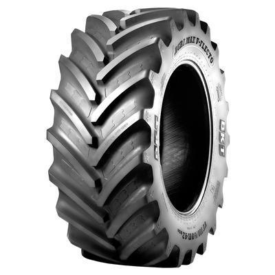 600/60 R28 NRO 157D TL AGRIMAX V-FLECTO  BKT