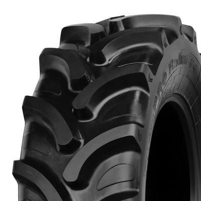 380/85 R24 131A8/131B  Farm PRO 846 TL  Alliance