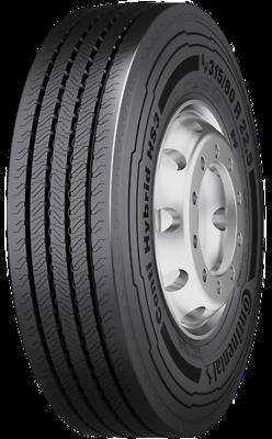 285/70 R19,5 146/144M TL Conti Hybrid HS3 M+S 3PMSF  CONTINENTAL