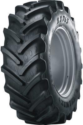 580/70 R38 180A8/180B  AGRIMAX RT 765 TL  BKT