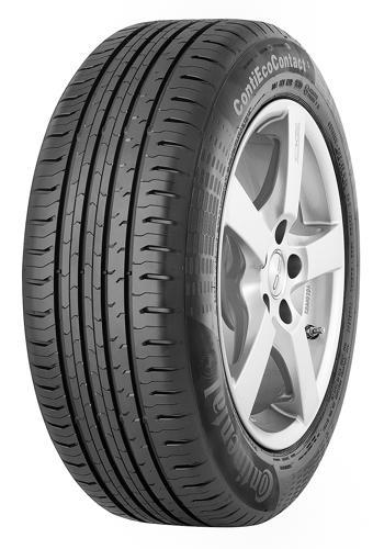 225/55 R17 97W TL ContiEcoContact 5 CONTINENTAL