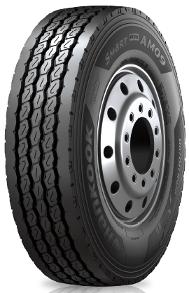315/80 R22,5 156/150K AM09 HANKOOK