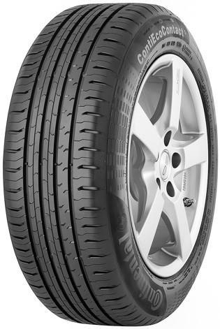 185/65 R14 86H TL ContiEcoContact 5 CONTINENTAL