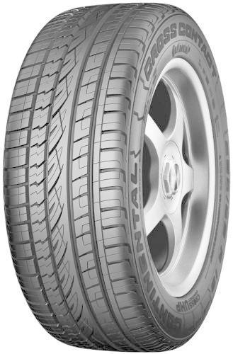 255/50 R19 107V TL XL Contact UHP SSR * CONTINENTAL