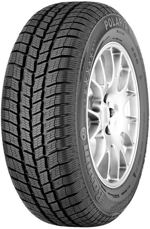 225/55 R17 101V TL XL Polaris 3 BARUM
