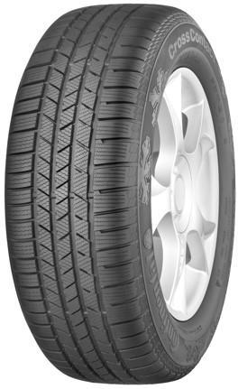 235/55 R19 101H TL FR CrossContact Winter AO CONTINENTAL