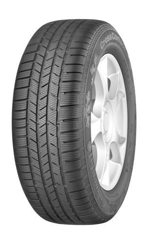 275/45 R21 110V TL XL FR CrossContact Winter CONTINENTAL