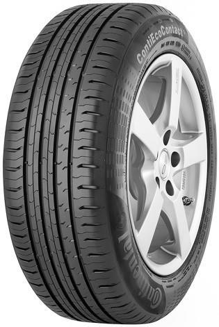 185/60 R14 82H TL ContiEcoContact 5 CONTINENTAL