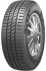 225/70 R15 C 112/110S TL EW616 EVERGREEN