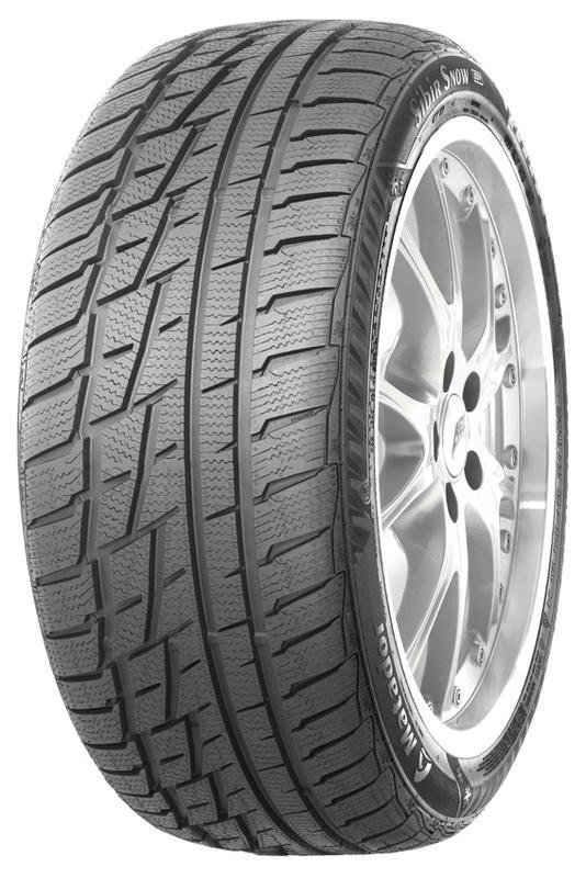 235/75 R15 109T TL XL MP92 Sibir Snow SUV MATADOR