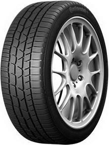 295/35 R19 100V FR ContiWinterContact TS 830 P N0 CONTINENTAL