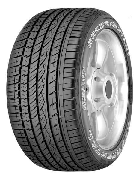255/60 R17 106V TL CrossContact UHP CONTINENTAL
