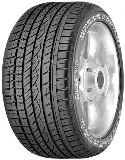295/40 R21 111W TL XL FR CrossContact UHP MO CONTINENTAL