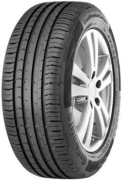 185/60 R15 84H TL ContiPremiumContact 5 CONTINENTAL