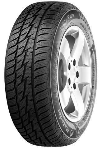 195/65 R15 91H TL MP92 Sibir Snow MATADOR